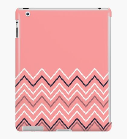Beautiful Aztec Inspired Luxury Vintage Old Peach Collection 2016 iPad Case/Skin