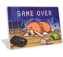 Game Over - Himouto! Umaru-chan Laptop Skin
