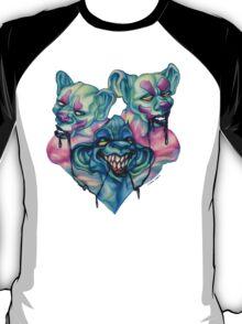 Wax and Wane T-Shirt