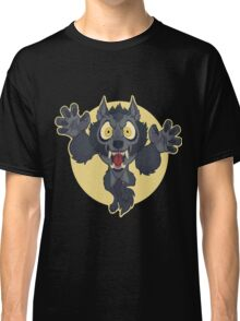Lil' Monster Classic T-Shirt