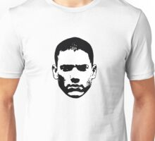 Prison Break - Michael Scofield Unisex T-Shirt
