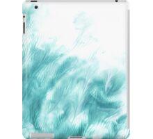 Beneath the Lake - Abstract Print  iPad Case/Skin