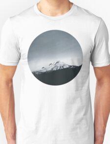 Mt. Hood Oregon Unisex T-Shirt