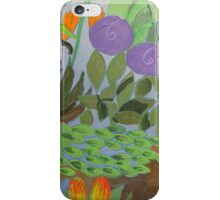 In the Rainforest iPhone Case/Skin