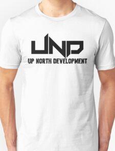 UND - Up North Development T-Shirt