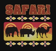 Safari by dejava