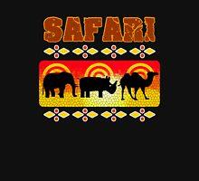 Safari Unisex T-Shirt