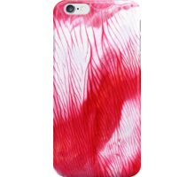 Pulse - Abstract Print  iPhone Case/Skin