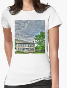 This Olde Stone House Womens Fitted T-Shirt