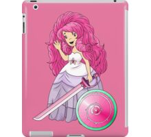 i love humans! you're all so funny! iPad Case/Skin