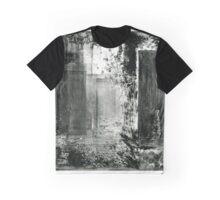 Fire Print Graphic T-Shirt