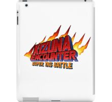 Kizuna Encounter iPad Case/Skin