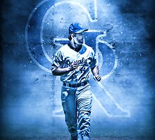 Guelph Royals: Marc Sgrignoli by Matthew Sharpe