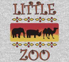 Little Zoo by dejava