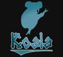 Koala by dejava