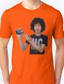 Afrogum x Ricegum Unisex T-Shirt