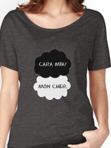TFIOS/Addams Family  Women's Relaxed Fit T-Shirt