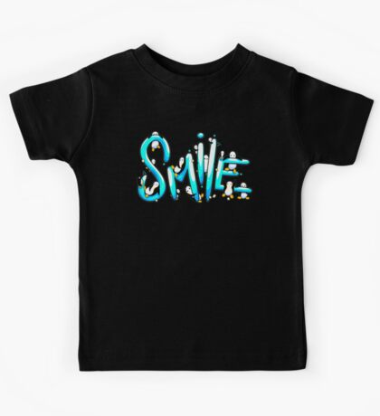 Smile Penguin Kids Tee