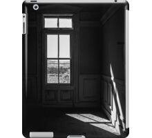 The Window and the Room iPad Case/Skin