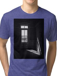 The Window and the Room Tri-blend T-Shirt