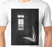 The Window and the Room Unisex T-Shirt