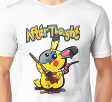 Thunder Mouse... Suit Up!! Unisex T-Shirt