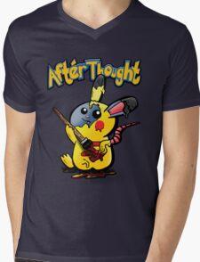 Thunder Mouse... Suit Up!! Mens V-Neck T-Shirt