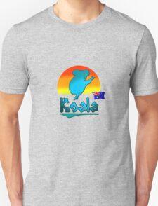 Koala Aussie T-Shirt