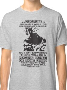 DISCIPLINE Classic T-Shirt