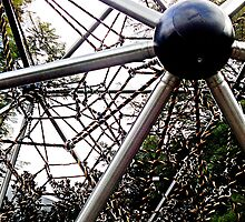 Dome Geometry by Tleighsworld