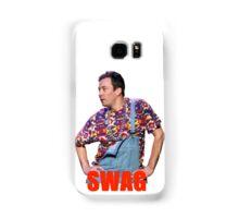 Jimmy SWAG Samsung Galaxy Case/Skin