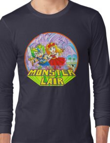 Wonder Boy Long Sleeve T-Shirt
