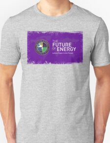 Purple Paint T-Shirt