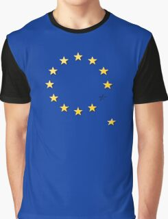 Brexit, leaving the EU Graphic T-Shirt