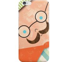 Parcell iPhone Case/Skin