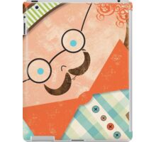 Parcell iPad Case/Skin