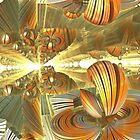 Bulb City by Dr-Pen