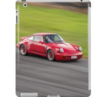 911 Carrera iPad Case/Skin
