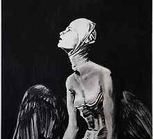 Ash by LunaFalena