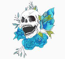 Skull & Roses Unisex T-Shirt