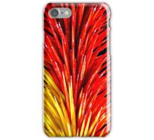 Dale Chihuly Glass Art iPhone Case/Skin