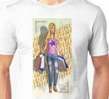 Laissez-Faire Capitalism Unisex T-Shirt