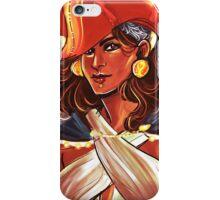 Admiral Isabela iPhone Case/Skin