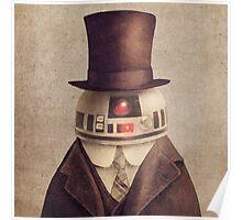 Duke R2 Poster