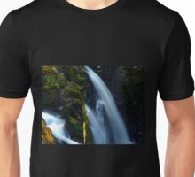 Sol Duc Falls ~ Olympic National Park Unisex T-Shirt