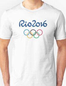 Rio 2016 | Olympic Games  Unisex T-Shirt