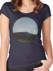 Alaska Frontier Women's Fitted Scoop T-Shirt
