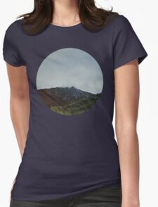 Alaska Frontier Womens Fitted T-Shirt