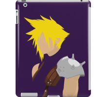 FunnyBONE Cloud-Based iPad Case/Skin