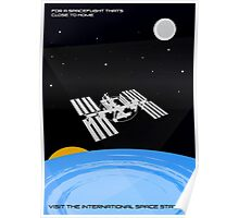 ISS Poster